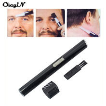 Личный Уход За Лицом Электрический Нос Волос Триммер Для Удаления Волос Электрические Машинки Для Стрижки Брови Бритвы Мужчины Триммер EEBT08-H55P