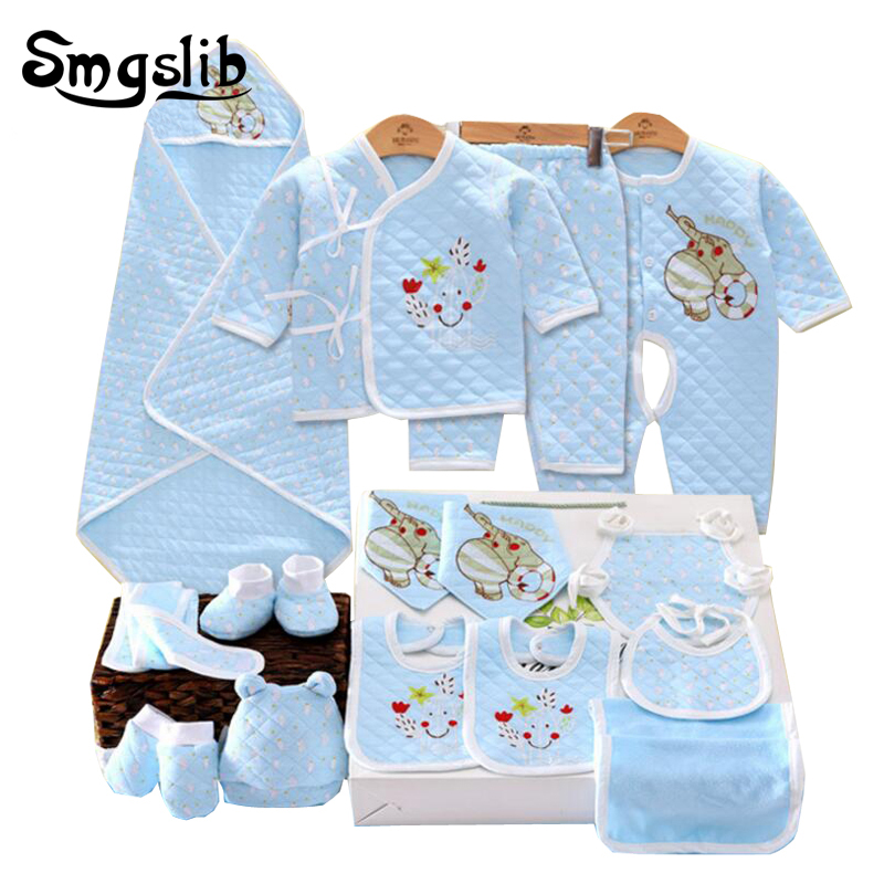 13PCS infant clothing Long Sleeves newborn baby boy clothes suit Wear Spring Autumn Casual 100% Cotton Baby Girl Clothing Set baby girl clothes baby winter suit spring and autumn warm baby boy clothes newborn fashion cotton clothes two sets of underwear