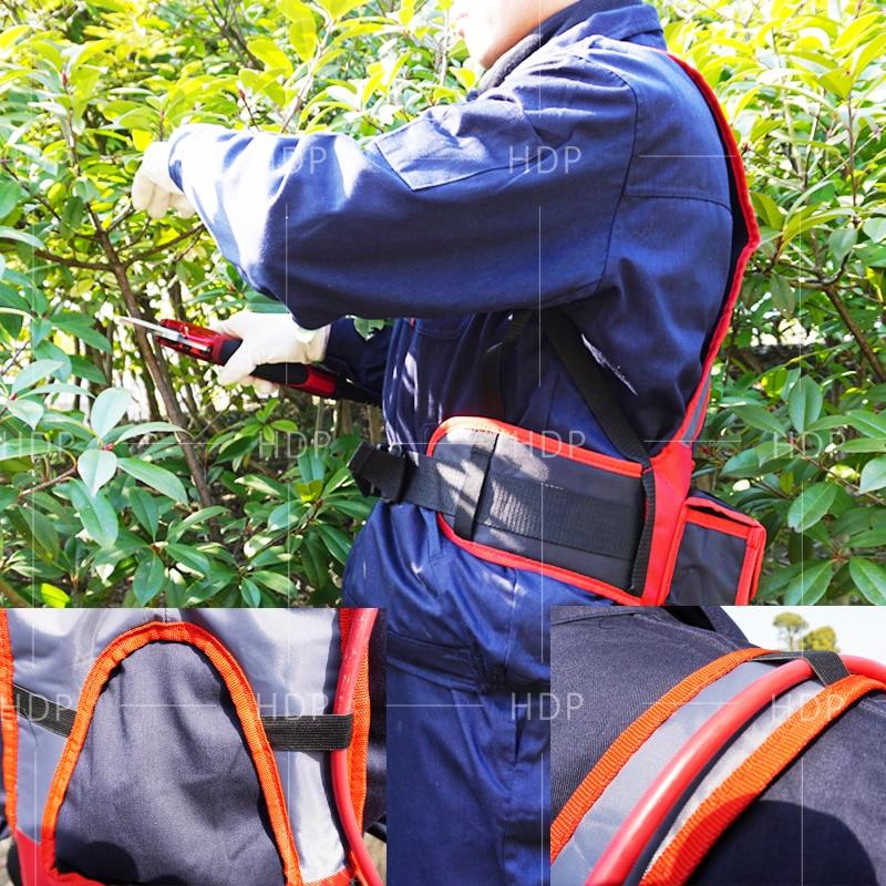 Garden Tool 30mm 4AH Li-ion batterie Sécateur - Outils de jardinage - Photo 4