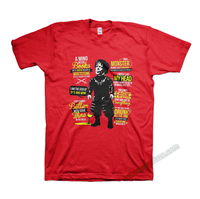 Game Of Thrones Tyrion Lannister T Shirts A Song Of Ice And Fire Tees Dwarf Tshirt