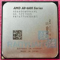 AMD A8 Series A8 6600 A8 6600K 3.9GHz Quad Core CPU Processor AD660KWOA44HL Socket FM2
