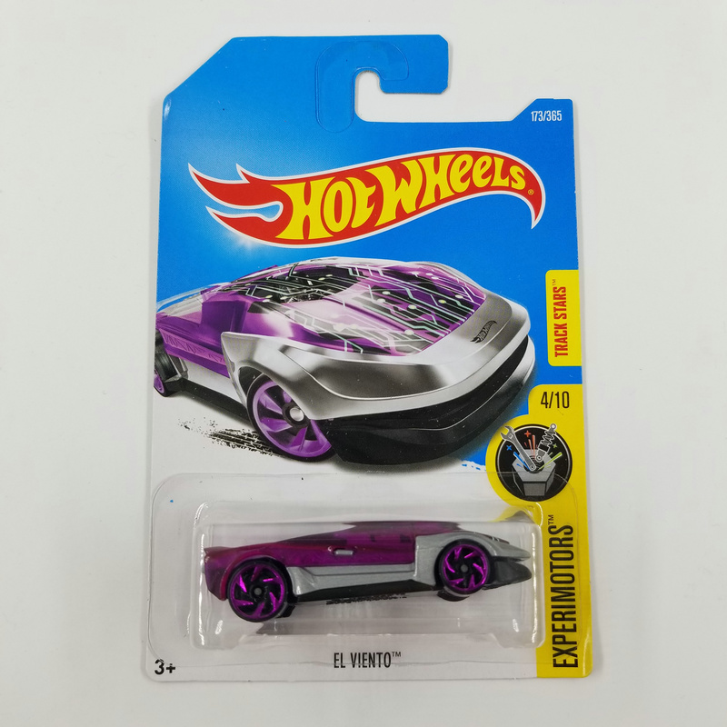 Hot Wheels 1:64 Sport Car 2017 Set Metal Material Body Race Car Collection Alloy Car Gift For Kid NO173-221