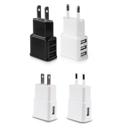 New Arrival 5V 2A USB Power Wall Charger Adapter Port for Samsung iPhone Universal Charger