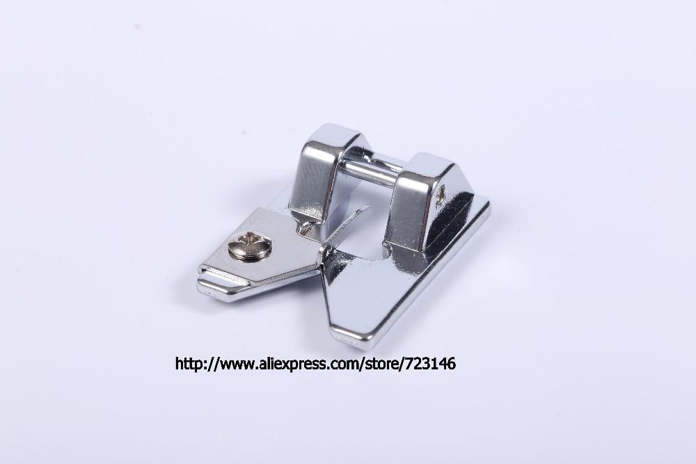 Roll-Hem-Tornillo en Pie 6MM-FITS-la mayoría de marcas de máquinas de coser