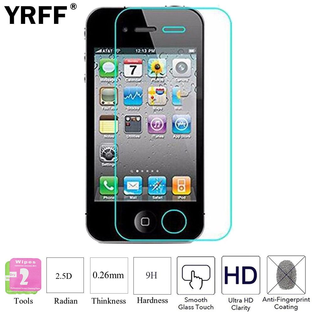 2PCS 2.5 9 сағаттық iPhone-ға арналған - Мобильді телефондарға арналған аксессуарлар мен бөлшектер - фото 1