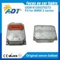 61358376273 Xenon HID LASTRE Inversor Unidad de Control Para BMW 3 1998-2005/3 Compacto 2001-2005/3 Convertible 2000-2007