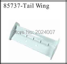 цены HSP RACING CAR SPARE PARTS TAIL WING OF 1/8 NITRO OFF ROAD BUGGY 94760 (part no. 85737)