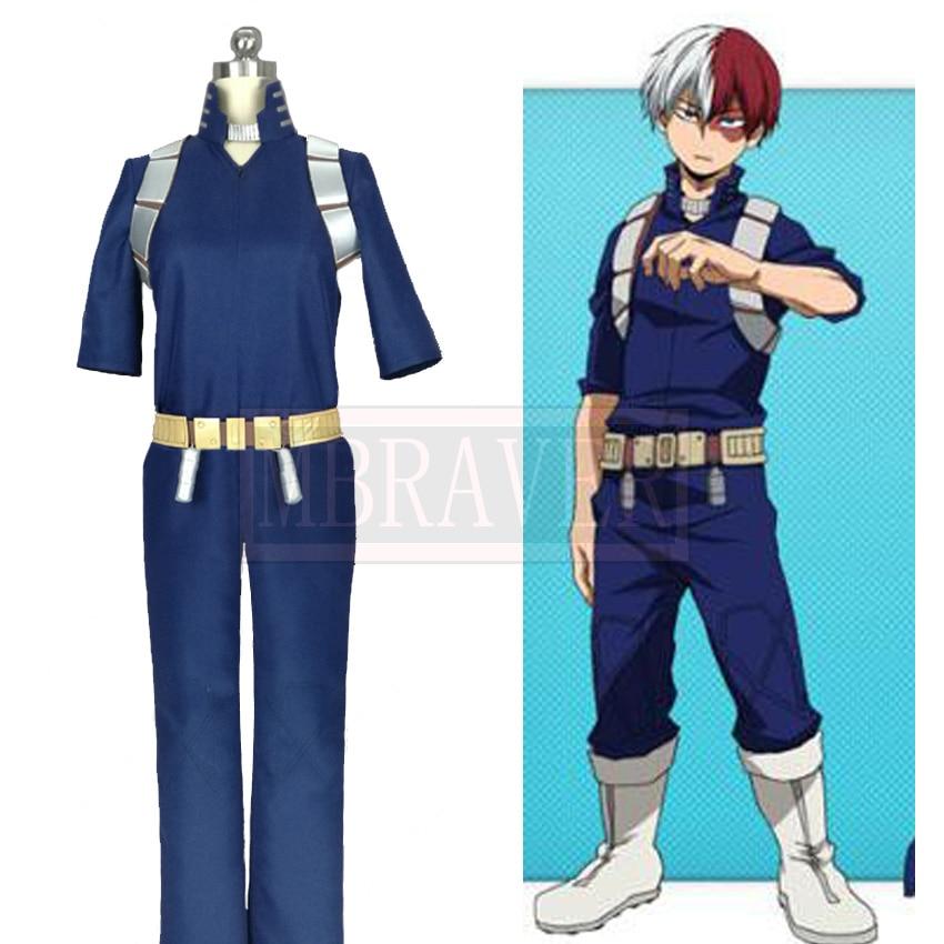 Boku no Hero Akademia Shouto Todoroki Shoto Cosplay My ...