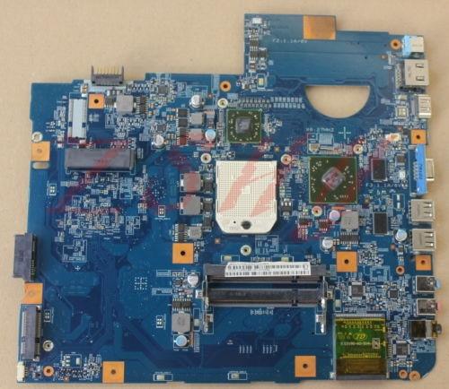for font b Acer b font Aspire 5536 Laptop Motherboard 48 4CH01 021 Genuine ddr2 Free