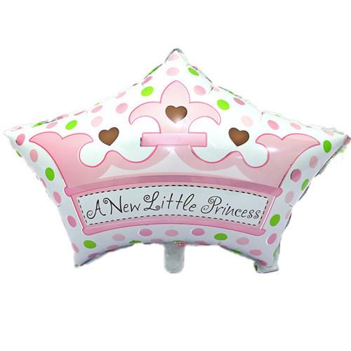 Crown Balloon