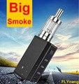 High Quality Box Mod Electronic Cigarette OLED Kits Big Smoke Vaporizer Hookah Vape Shisha Pen Original Flyoung F4 E Cigarettes