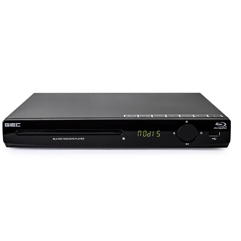 GIEC BDP-G2805 Blu-ray player HD home DVD player Vcd player Play area ...