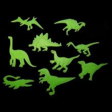 Потолка динозавров светятся темноте номер наклейка малыш наклейки игрушки детские в