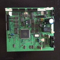 ZEBRA P310I 프린터 메인 보드 프린터 용 포매터 보드 메인 보드