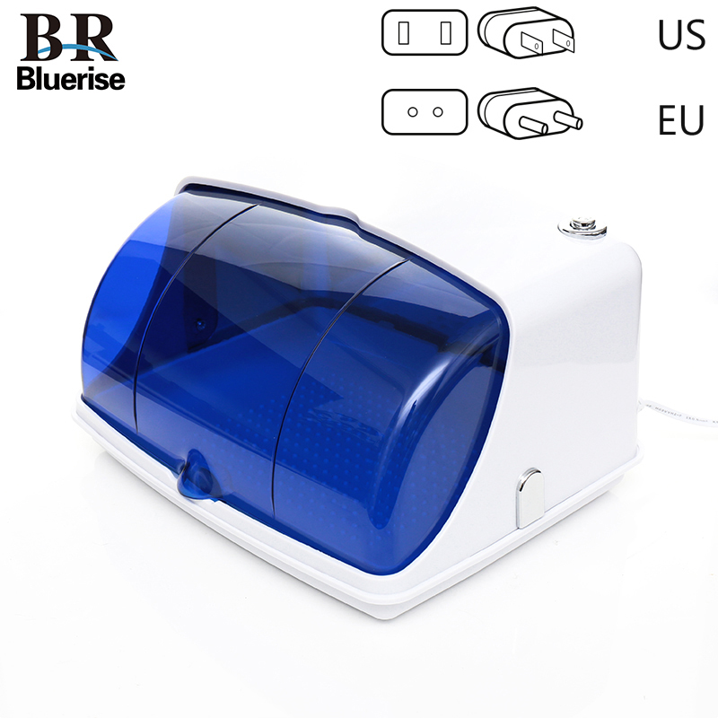 UV Sterilizer Box Home Appliances Tools Disinfecting Cabinets Lamp Sterilizing Micro-organisms Comb Toothbrush Beauty Equipment