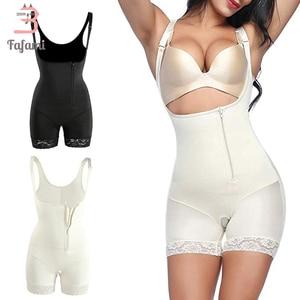 Image 4 - Postpartum Bandage Slimming Corset Underwear After Pregnancy Shapewear Belly Band Maternity Body Shaper Bodysuit Waist Belt