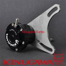 Kinugawa Billet Turbo Adjustable Wastegate Actuator FP Gr*ddy 3 inch cover / 2.4 TD05 TD06 S*baru Turb #309-02039-008
