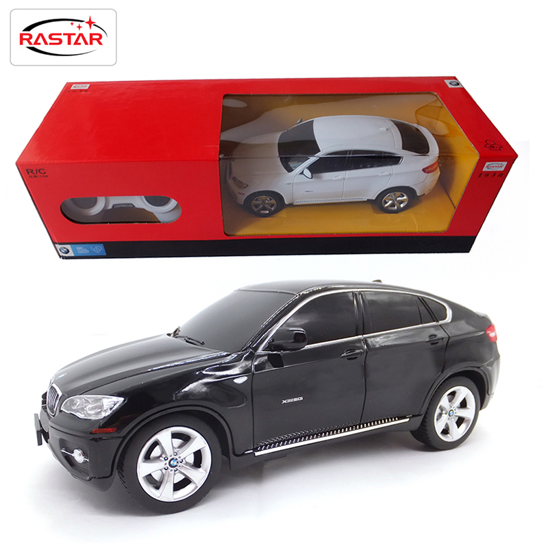 Remote Controlled Bmw X6 For Racing Drift Racing