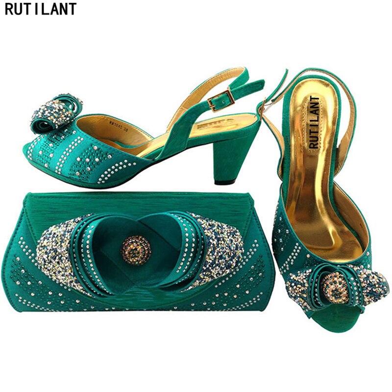Et Royal Sacs Assortis teal rouge Dernières Italien Sac Noir Mis Africain or pourpre Chaussures En Ensemble bleu Italie Les Femmes IHHEfq