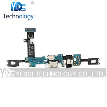 10Pcs/lot New Charging Port USB Dock Connector Flex Cable Ribbon for Samsung Galaxy A310F A3 2016 Repair Parts Wholesale