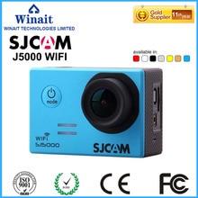 14MP 1080P SJ5000 wifi SJCAM WIFI Waterproof Min Cameras Sport  Action Camera SJ5000 digital Video Camcorders