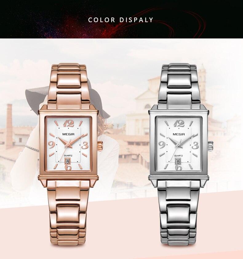 Relógios Relógio Feminino reloj mujer Relogio feminino montre femme