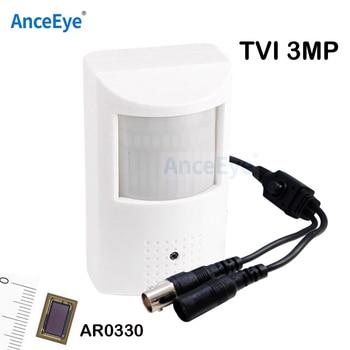 AnceEye 1080P HD TVI IR CUT 48pcs 940nm Infrared night vision OSD Menu AR0330 Super Mini TVI Camera Video Security Camera usb webcam 1920 1080 h 264 cmos aptina ar0330 night vision 1080p video dome infrared usb camera