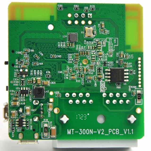 300Mbps Wireless Mini Wi-Fi Router