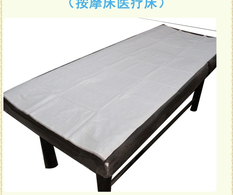 20 Pcs/pack Disposable Bed Sheet Waterproof And Oilproof Bed Sheets Beauty  Massage Medical Mattress Nursing Pad 80 *175cm In Sheet From Home U0026 Garden  On ...