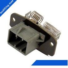 4C2Z 19A706-BA для двигателя нагнетателя отопителя резистор Dorman 973-011 подходит 4C2Z 19A706-BA