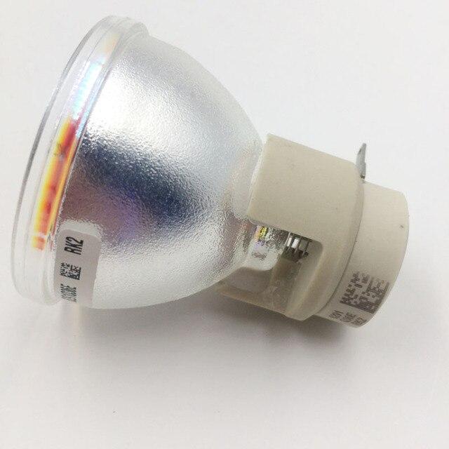 למעלה איכות מקורית מקרן חשוף מנורת Osram P VIP 240/0.8 E20.9 / 5J.J7L05.001 עבור Benq לבן ש W1070 / W1080ST / HT1075