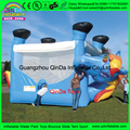 New design PVC tarpaulin Inflatable Animal Castle For Kids, Commercial bouncy castle house, inflatable bounce castle