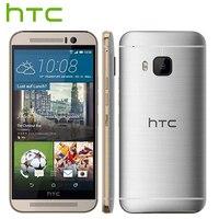 EU версия htc один M9, сеть 4G LTE, мобильный телефон, 5,0 Snapdragon810 Octa Core, 3 Гб оперативной памяти, Оперативная память 32 GB Встроенная память 1920x1080 двойно