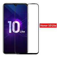 Original Tempered Glass For Honor 10 Lite Protective Glass For Huawei Honor 9 Light Honer 9Lite Honor10i Safety Screen Protector