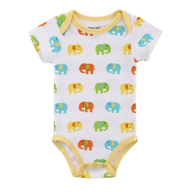 9eb85f3ea Online Shop Mother Nest 3 Pieces lot Fantasia Baby Bodysuit Infant ...