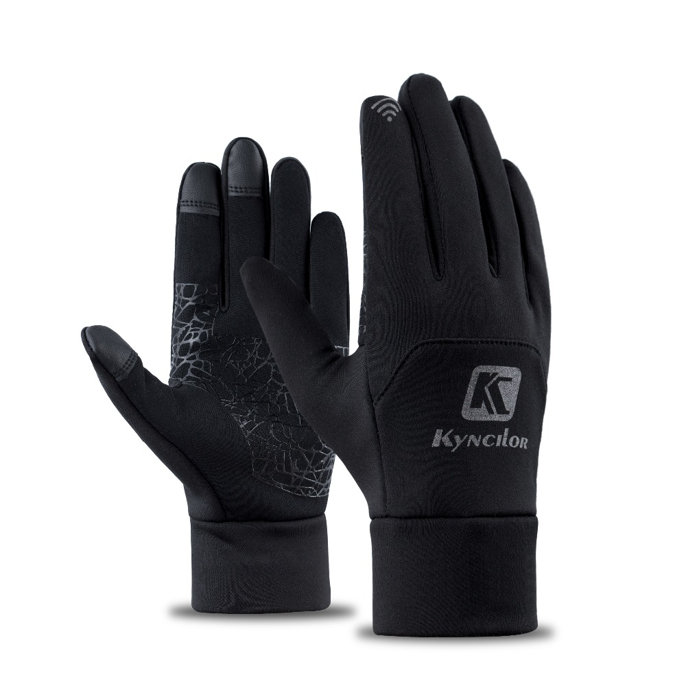 Winter Men Touch Screen Gloves Warm Gloves Wrist Mittens Driving Cycling Guantes Mujer Glove Windproof Luvas Guantes Handschuhe