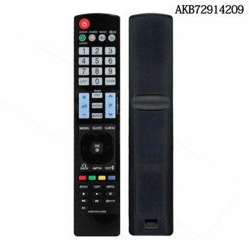 Para reemplazar LG control remoto AKB72914293 AKB72914202 AKB72914209 32LD540 32LD551 32LD565