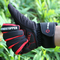 INBIKE Full Finger Cycling Gloves Mountain Road Sports Gloves Thermal Bicycle Gloves Outdoor Sports Accessories Gants