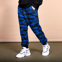 Boys Pants Sport Trousers Boys Camouflage Cotton 2019 Summer Autumn Kids Pants Toddler Boys Casual Pants Children Pants Costume