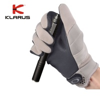 Klarus P20 Nichia 219C LED Flashlight 230LM for Medical Examination ,Repair ,EDC, Outdoor by AA Battry Free Shipping