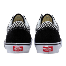 Vans Men's & Women's Classic Old Skool Low-top Skateboarding Sneakers