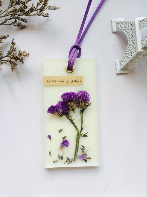 Natural Flower Petals