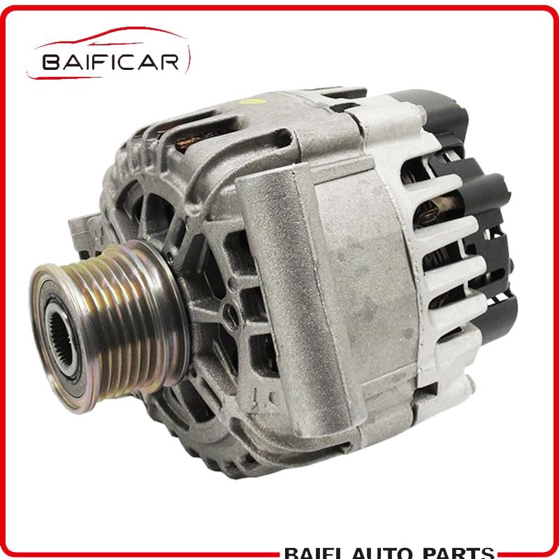 Baificar Brand New Genuine 95 120BHP 150AMP Alternator For Peugeot 207 308CC 3008 408 508 RCZ