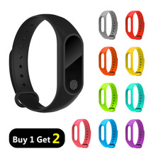 Smart Band Sleep Monitor Fitness Tracker Heart Rate Bracelet Blood Pressure Color Screen Activity Tracker Band for Android IOS