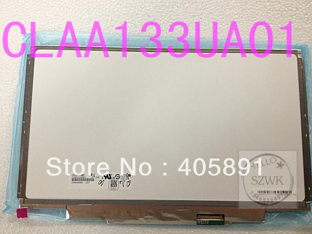 13.3 Pantalla Del Portátil ''Slim CLAA133UA01 Mate 1600x900