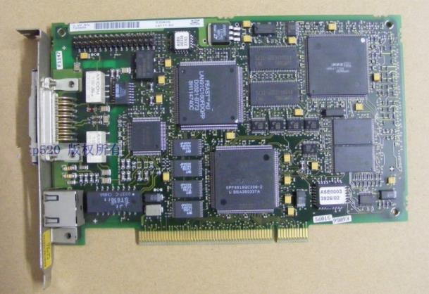 CP1613 Communication Ethernet Card 6GK1161 3AA00
