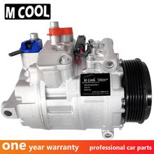 For 7SEU17C AC Compressor Mercedes M-CLASS W164 ML350 W251 V251 R350 2004-2006 0012308411 447150-1260 A0012308411 55323224