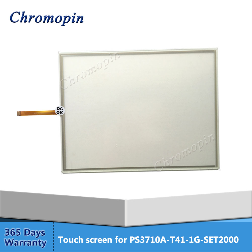 Touch screen panel for Pro-face PS3710A-T41-1G-SET2000 PS3710A-T41-1G-SET2000-24VTouch screen panel for Pro-face PS3710A-T41-1G-SET2000 PS3710A-T41-1G-SET2000-24V