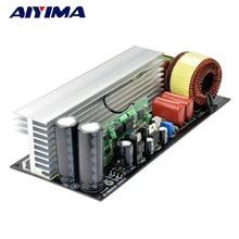 Aiyima 1 PCS 3000 W Pure Sine Wave Power Inverter Board Placa Amplificadora PÓS Onda Senoidal