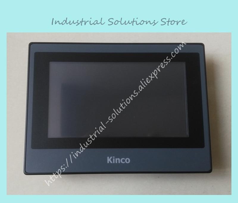 New original 7 inch HMI Touch Panel Display Screen MT4434TE 800 480 1 year warranty in